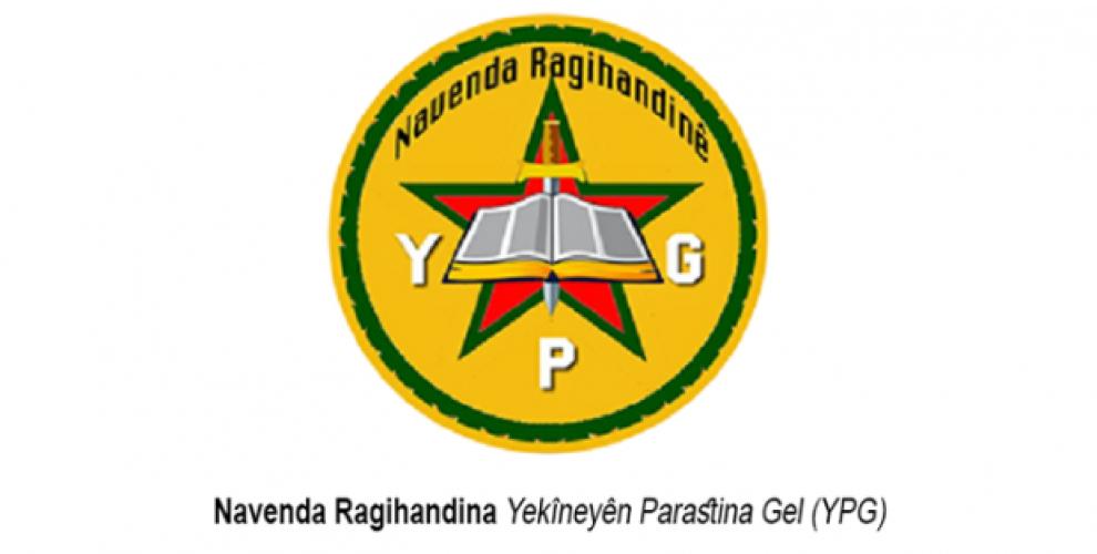 YPG: Türk ordusu Tirbespiyê'de mevzilerimize saldırdı
